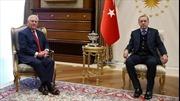 Ngoại trưởng Mỹ họp kín với lãnh đạo Thổ Nhĩ Kỳ