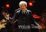 Huyền thoại âm nhạc Bob Dylan tới Stockholm nhận giải Nobel
