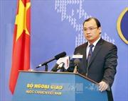 Việt Nam luôn bảo vệ, thúc đẩy các quyền cơ bản của người dân