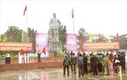 Nhiều hoạt động kỷ niệm 110 năm Ngày sinh Tổng bí thư Lê Duẩn