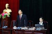 Chánh án Sơn La lên tiếng về phiên tòa xử học sinh dùng dao đâm chết bạn