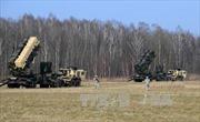 Ba Lan sẽ mua hệ thống phòng thủ tên lửa Patriot