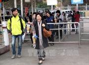 Quảng Ninh tước giấy phép một loạt công ty lữ hành và điểm mua sắm