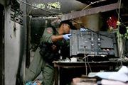 30 tay súng nã 500 phát đạn vào đồn cảnh sát miền Nam Thái Lan