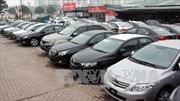 Ô tô giảm giá mạnh, người tiêu dùng vui mừng nhưng doanh nghiệp nhiều mối lo