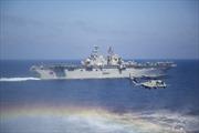 Tổng thống Mỹ Donald Trump có thể làm gì ở Biển Đông?