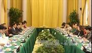Thắt chặt quan hệ Văn phòng Chủ tịch nước Việt Nam và Lào