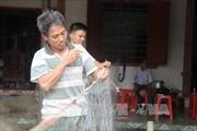 Thừa Thiên - Huế: Tiếp tục bồi thường thiệt hại sự cố môi trường biển