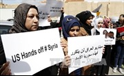 Tổng thống Trump đang mạo hiểm trong vấn đề Syria