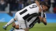 Quyết chiến tại Juventus Arena