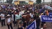 Khởi tố vụ án gây rối trật tự công cộng và bắt giữ người trái phép tại Hà Tĩnh
