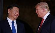 Tổng thống Mỹ Trump bất ngờ 'xóa tội' cho Trung Quốc