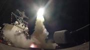 Nã Tomahawk vào Syria, Mỹ muốn xáo lại ván bài ở Trung Đông