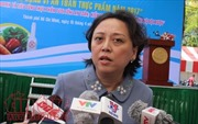 Thành phố Hồ Chí Minh mở đợt cao điểm kiểm tra an toàn thực phẩm