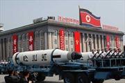 Mỹ tấn công Triều Tiên: Chuyện đâu có dễ như đối với Syria