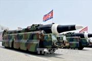 Hàn Quốc sẽ đáp trả mạnh mẽ vụ Triều Tiên phóng tên lửa