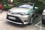 Toyota Vios, Fortuner, Ford Ranger hút hàng