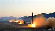 Triều Tiên tuyên bố sẵn sàng đánh đòn phủ đầu nếu Mỹ leo thang quân sự 'liều lĩnh'