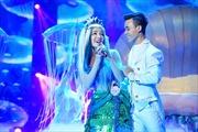 Mạnh Quỳnh bị thu hút bởi 'Biển tình' của ca sỹ Phương Trinh Jolie