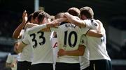 Tottenham quyết dồn sức ép Chelsea
