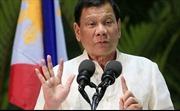 Tổng thống Philippines: Nếu ngốc nghếch, ông Trump đã không là tỉ phú