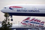 Ngành hàng không lo ngại trước Brexit