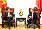 Tuyên bố chung giữa Việt Nam và Sri Lanka