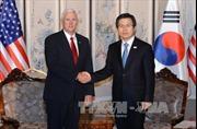Hàn Quốc bất ngờ lùi thời điểm triển khai THAAD