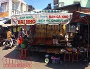 Khó cưỡng với món ngon Campuchia giữa lòng Sài Gòn