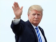 Truyền thông Nga coi Tổng thống Mỹ Donald Trump là người nguy hiểm
