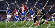 Atletico giăng bẫy bắt 'cáo' tại King Power