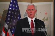 Mỹ để ngỏ khả năng 'làm mới' FTA với Hàn Quốc