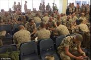 Căng thẳng Triều Tiên leo thang, cả nghìn lính thủy Mỹ đổ tới Australia tập trận