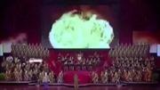 Triều Tiên tung video dội tên lửa san phẳng thành phố Mỹ