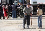 Mỹ không dự họp 3 bên với Liên hợp quốc và Nga về Syria