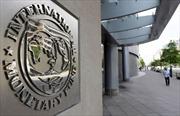 IMF đối diện thách thức mới khi 'vấp' quan điểm Tổng thống Trump