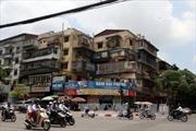 Hà Nội 'vào cuộc' cải tạo, xây dựng lại chung cư cũ
