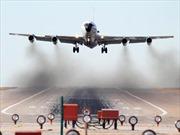 Máy bay do thám Mỹ 'trùng điệp' canh chừng Triều Tiên thử hạt nhân