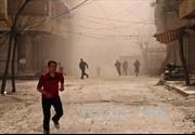 Bộ trưởng Quốc phòng Mỹ: Syria sở hữu vũ khí hóa học