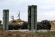 Thổ Nhĩ Kỳ muốn mua S-400 của Nga
