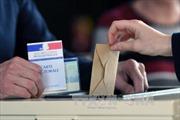 Bầu cử Tổng thống Pháp: 'Cuộc đua tứ mã' bắt đầu