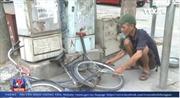 Việt Nam trước nguy cơ 'chưa giàu đã già'