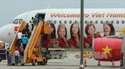 Thêm nhiều đường bay quốc tế mới kết nối Việt Nam và thế giới