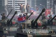Chuyên gia Mỹ: Tình hình Triều Tiên sắp điểm 'giờ thiêng'