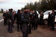 Đấu súng giữa các băng đảng ma túy Mexico, 9 người thiệt mạng