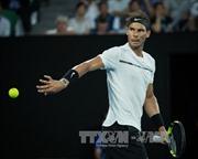 Nadal đi vào lịch sử Kỷ nguyên Mở với một loạt kỷ lục