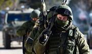 Chi tiêu quân sự Nga đứng thứ 3 thế giới