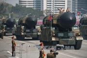 Chỉ trích của Triều Tiên không ảnh hưởng tới chính sách Trung Quốc