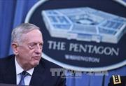 Bộ trưởng Quốc phòng Mỹ bất ngờ thăm Afghanistan
