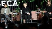 Bà Clinton bất ngờ xuất hiện tại Liên hoan phim Tribeca